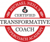 Michael Neill – Certified Transformative Coach